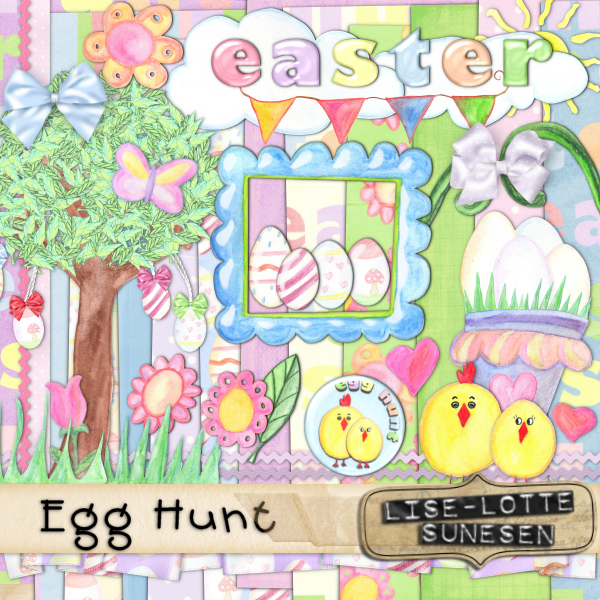 Egg Hunt - Click Image to Close