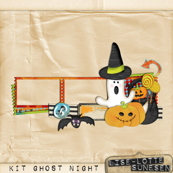 Ghost Night - Click Image to Close