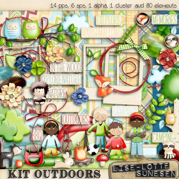 Outdoors - Click Image to Close