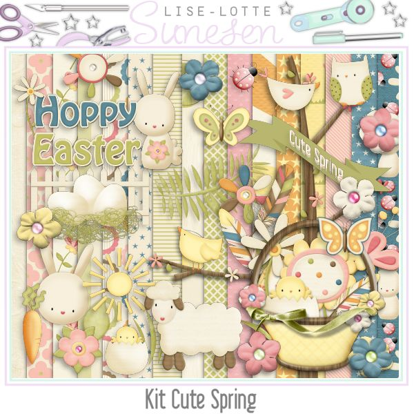 Cute Spring - Click Image to Close