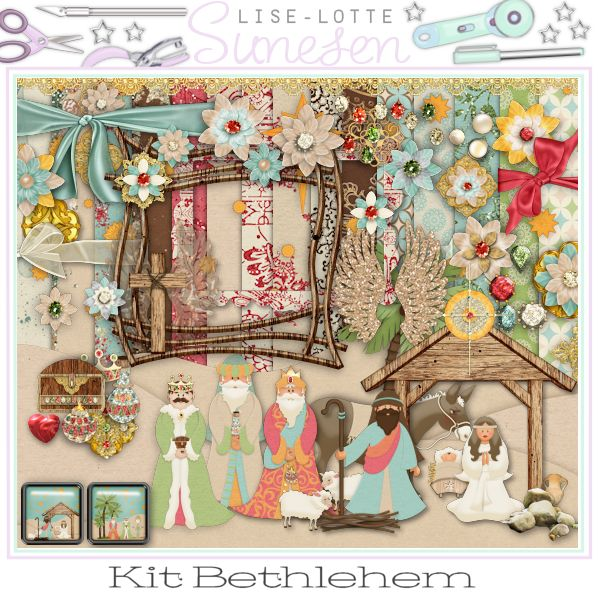 "Kit ""Bethlehem"""